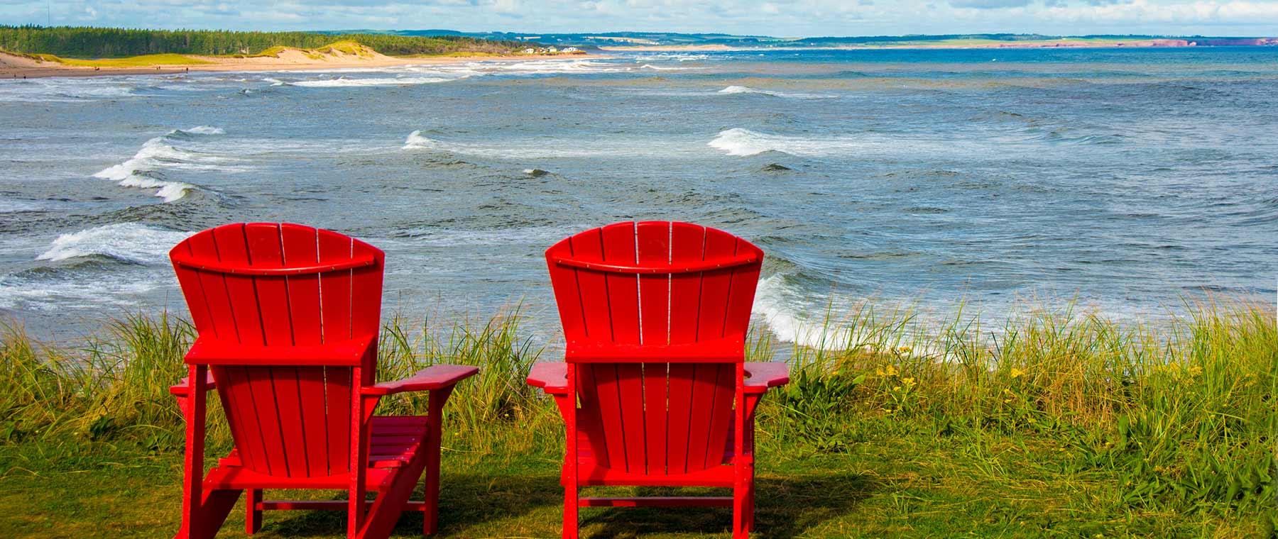 Motorhomes For Sale By Owner >> RV Vacations : GoRVing in Prince Edward Island