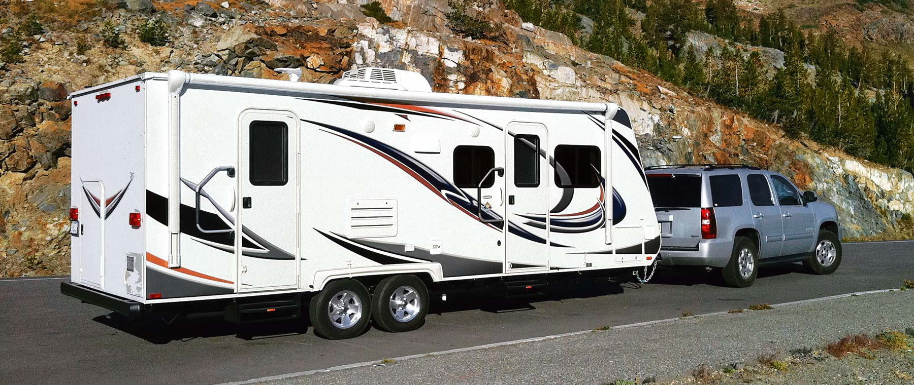 Travel Trailers For Sale New In California
