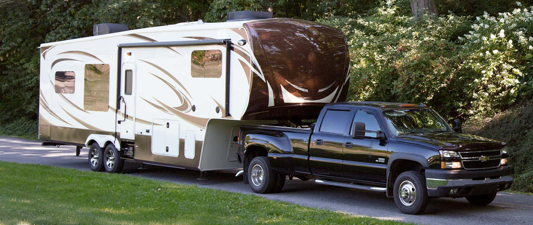 What Is A Fifth Wheel >> Fifth Wheel Trailer Fifth Wheels