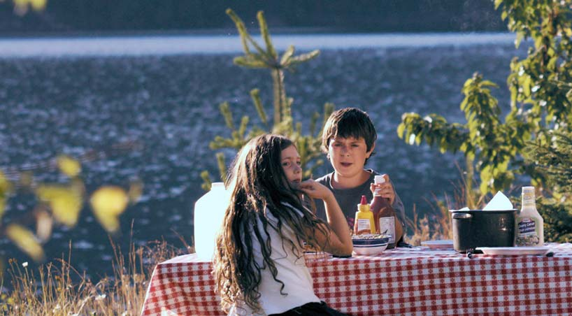 Family RV Camping Trip: Tales, Tricks, and Tips - GoRVing Canada