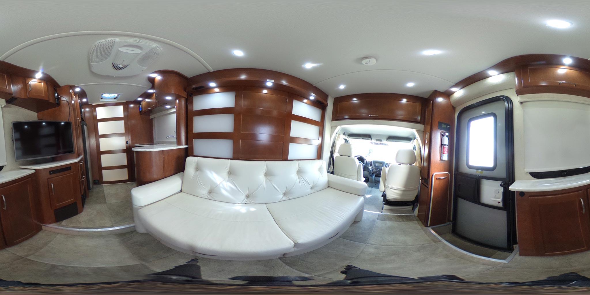 Enjoyable Class B Motorhome Camper Vans Home Interior And Landscaping Ponolsignezvosmurscom