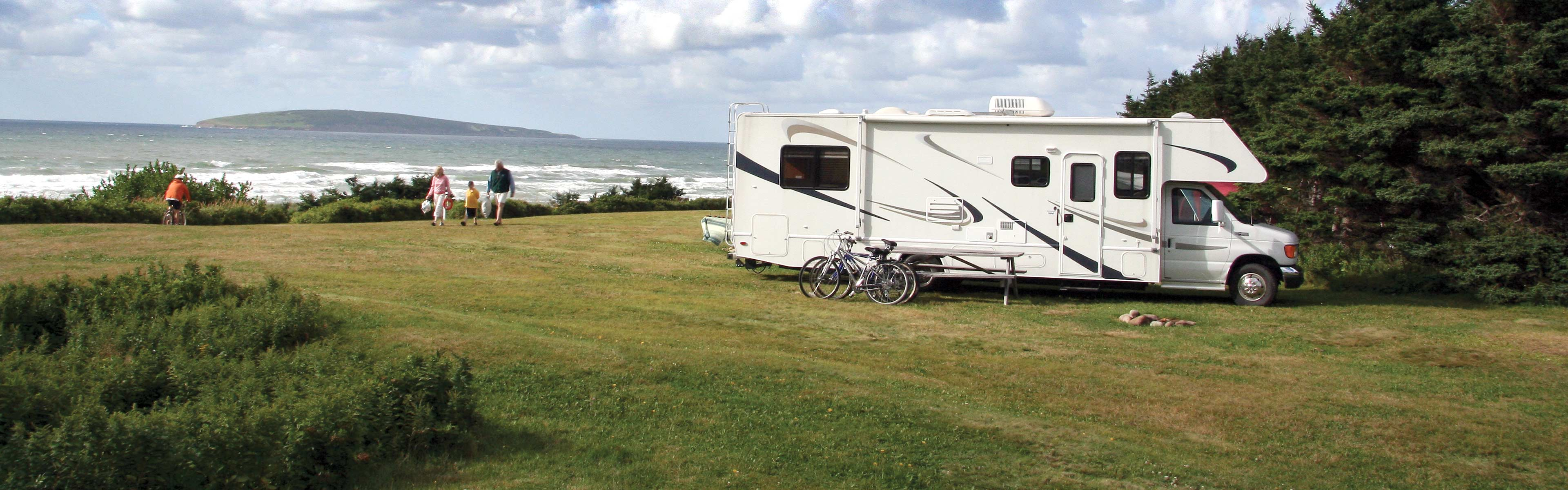 Pre Owned Travel Trailers For Sale