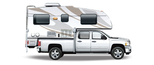 Hybrid Travel Trailer - Expandable trailers