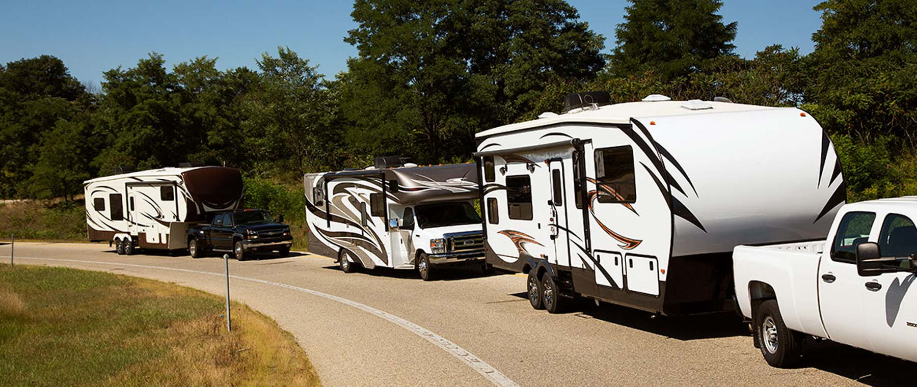 Rvs for sale from rv dealers gorving canada go rving for Motor homes to rent