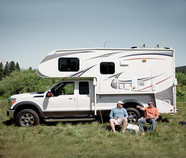 GET THE BEST RV TIPS