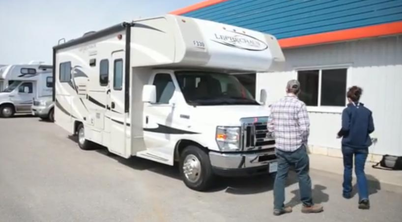 Helping RV Owners Rent out the RV's