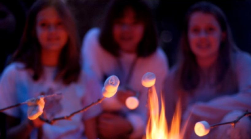Five Tips for Telling Truly Terrifying Ghost Stories