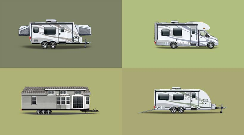 What Type of RVer are You? Finding the Perfect RV