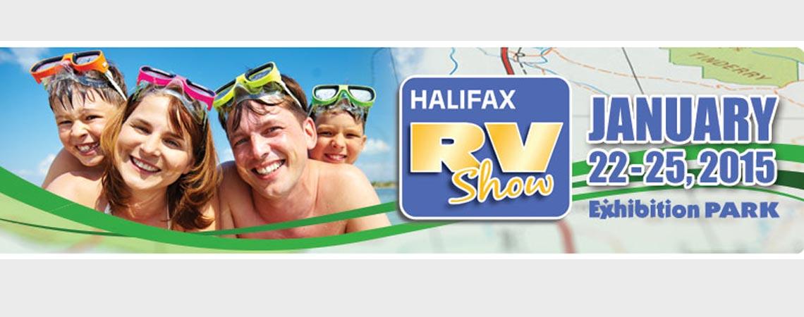 Halifax RV Show