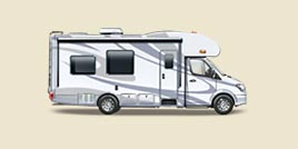 Compare RV types