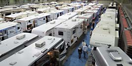 New Brunswick RV Dealers