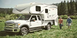 Easy Living Camping & RV Park