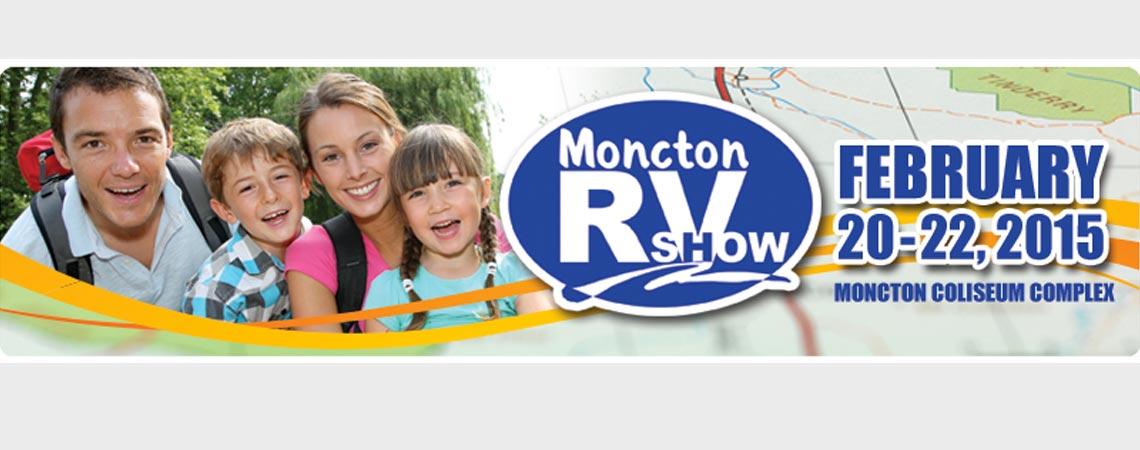 Moncton RV Show