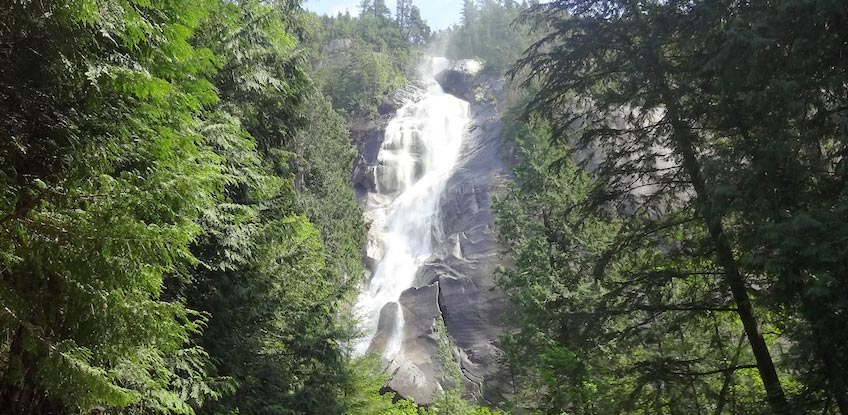 10 Stunning Waterfalls in Canada Close to RV Campgrounds