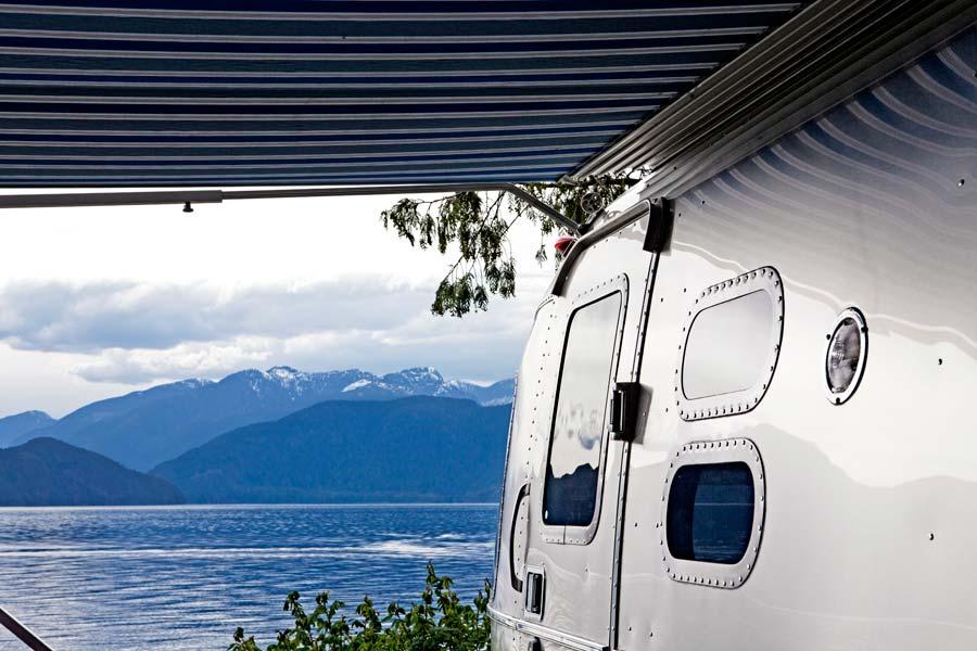 Rv Trip Vancouver Island