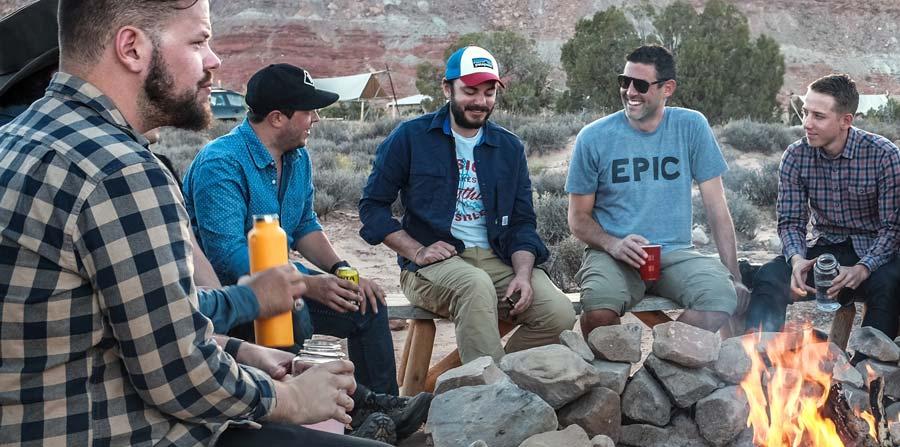 Guys camping Nude Photos 65
