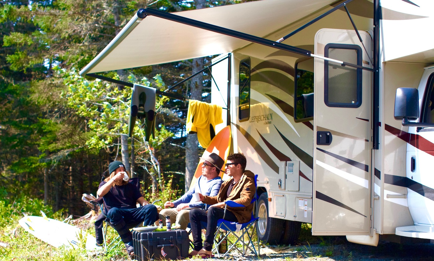 Tips for Using Solar Panels to Power your RV - GoRVing Canada