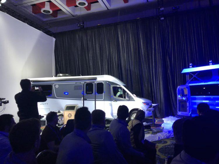 RVX Reveals the Future of RV Camping - GoRVing Canada