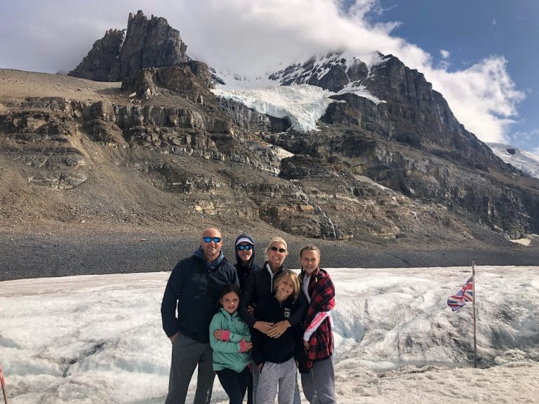 The Baeumlers: Rockin' through the Rockies