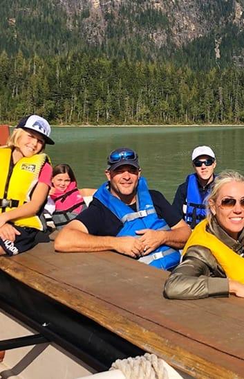 bryan baeulmer family RV trip-
