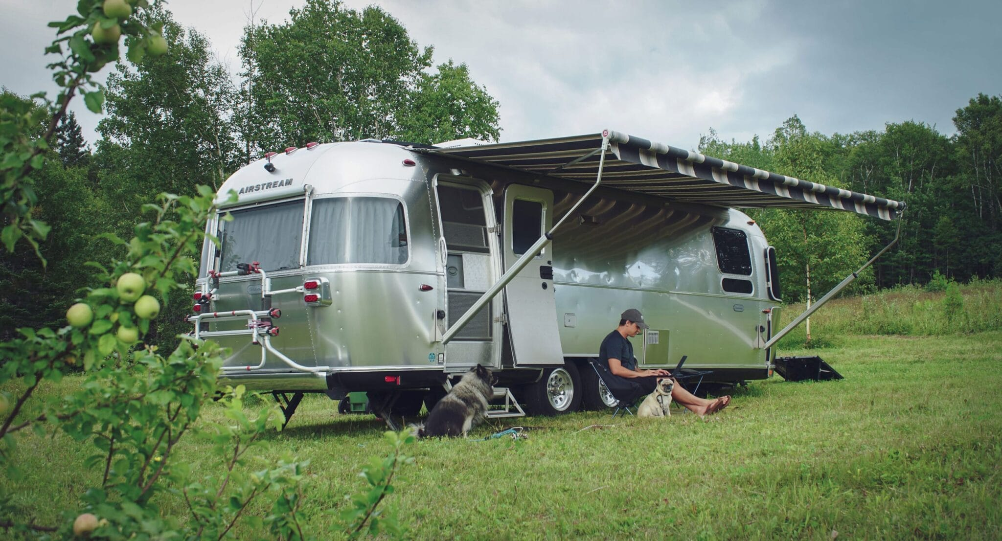 work in your rv
