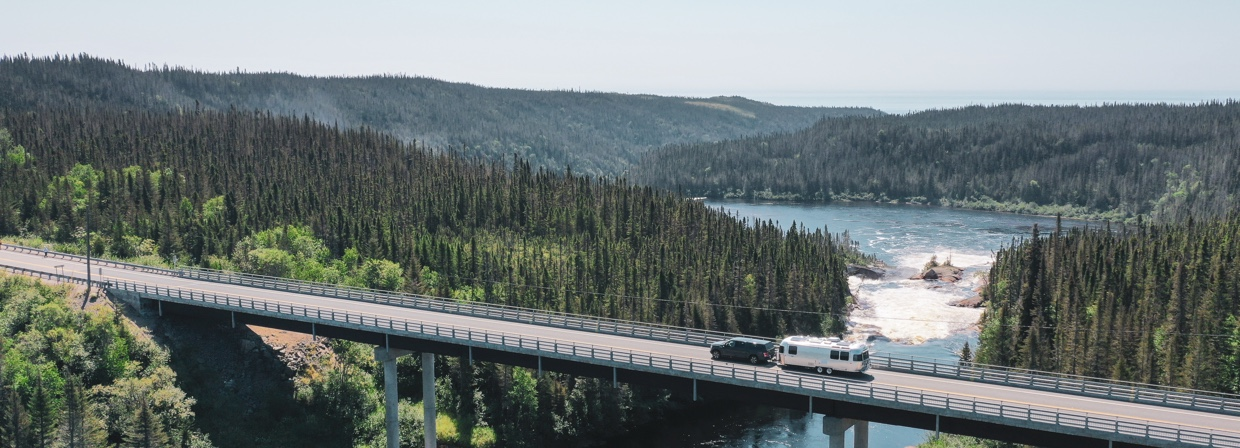 Get Started with RVing