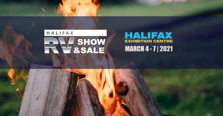 halifax rv show and sale