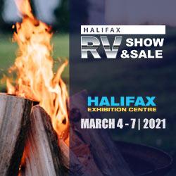 Halifax RV Show & Sale